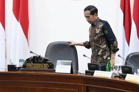 Virus Corona Merebak : Jokowi Pastikan Pemerintah…