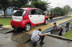 Beleid Uji Tipe Mobil Listrik Sudah Selesai, Tinggal…