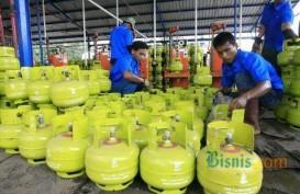 Subsidi LPG 3 Kg : DPR Cecar Kementerian ESDM