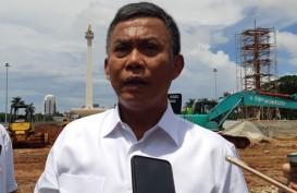 Ketua DPRD DKI Sidak Proyek Monas, Rencana dan Hasil Kok Beda?
