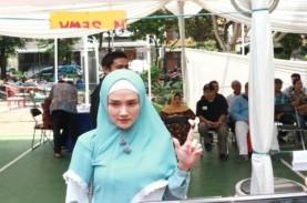 Mulan Jameela Masuk Sepuluh Besar Anggota DPR Paling…