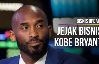 Deretan Bisnis Kobe Bryant, dari Alibaba hingga Game Fortnite