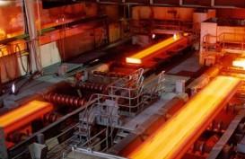 IISIA Upayakan Pabrik Peleburan Baja di Pekanbaru Tak Bangkrut