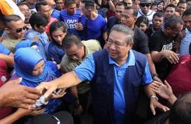 SBY Bicara Politisasi Kasus Jiwasraya dan Penumpang Gelap