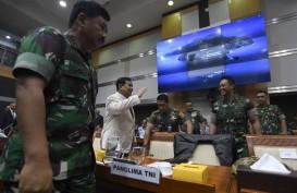 PANGLIMA TNI: Prajurit Jangan Berpolitik Praktis di Pilkada 2020