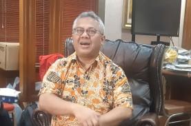 Suap Mantan Komisioner KPU : Hadir di KPK, Ketua KPU…