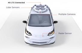 Tanam US$2,2 Miliar, GM Siapkan Pikap Listrik dan SUV Swakemudi