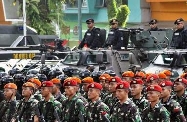 Jelang Pilkada 2020, Ini Perintah Panglima kepada Prajurit TNI