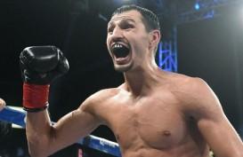Gara-gara Virus Corona, Laga Tinju Dunia Jose Ramirez vs Viktor Postol Batal