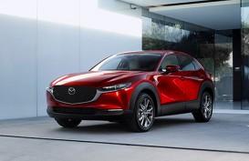 Penjualan Mazda CX-30 Ditarget 600 Unit