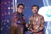 ATB Berpeluang Raih Grand Platinum SNI Award, Perusahaan Air Pertama dengan 2 Platinum Award