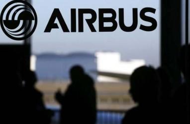 Airbus Lolos Dari Kasus Tuduhan Suap