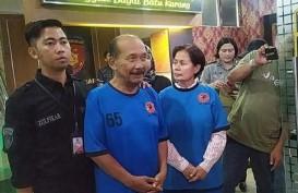 3 Pimpinan Sunda Empire Ditetapkan Jadi Tersangka