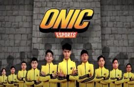Tim Onic Esports Andalkan MobileLegends: Bang Bang 2020