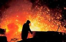 Impor Produk Besi Hilir Dihadang, Utilitas Pabrik Meningkat
