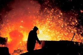 Impor Produk Besi Hilir Dihadang, Utilitas Pabrik…