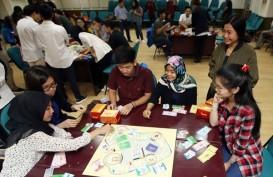 Presiden Jokowi : Inklusi Keuangan Indonesia Masih Rendah