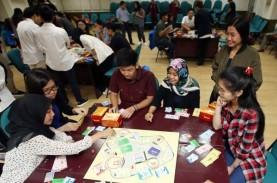 Presiden Jokowi : Inklusi Keuangan Indonesia Masih…