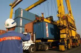 Pengusaha Curhat Soal Monopoli Pelabuhan ke Komisi…