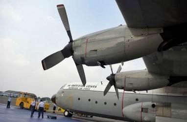 Evakuasi WNI di China, TNI AU Siapkan 2 Boeing dan Satu Hercules
