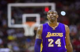 Usher, Justin Bieber, Snoop Dogg Dukung Kobe Bryant Jadi Logo Baru NBA