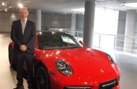 Eurokars Tunjuk Jason Broome Pimpin Porsche Indonesia