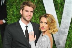 Miley Cyrus dan Liam Hemsworth Resmi Bercerai