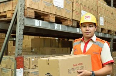 Perdana, Kimia Farma (KAEF) Ekspor Bahan Baku Kosmetik ke Korsel