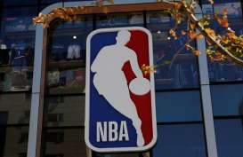 Viral Petisi Logo Baru NBA, Begini Riwayat dan Transformasinya