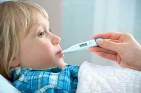Kenali, Perbedaan Pneumonia Biasa dengan Pneumonia…