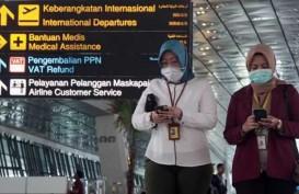 Indonesia Beri Perhatian Khusus Turis Asal China