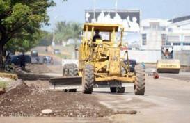 Percepat Lelang, 1.300 Kontrak Proyek Infrastruktur Diteken