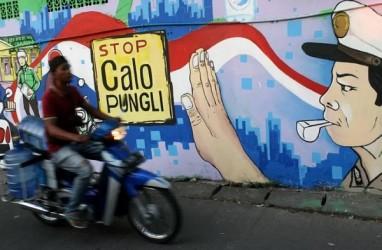 Gerombolan Calo Keroyok Wartawan saat Perpanjang SIM di Daan Mogot