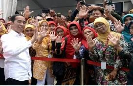 Jokowi Targetkan Indonesia Bebas Tuberkulosis Tahun 2030