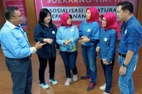 APKB Sambangi KPU Tipe C Soekarno-Hatta Dorong Sinergitas…