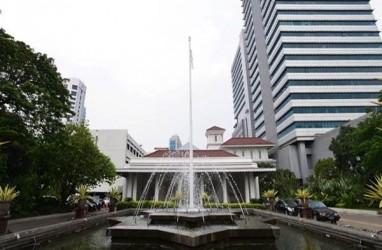 DKI Terbitkan 6 Juta Perizinan, Raih Retribusi Rp785 Miliar