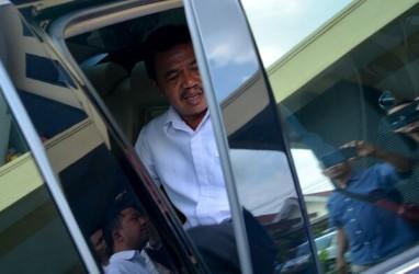 Bupati Mojokerto Diperiksa KPK Perihal Pencucian Uang