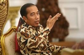 Kinerja 100 Hari Jokowi: Suprastruktur harus Digenjot