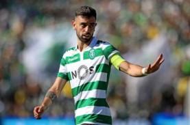 Manchester United Boyong Kapten Sporting Lisbon Bruno…