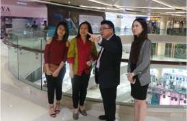 Pakuwon Optimistis Pasar Properti Surabaya Membaik Tahun ini
