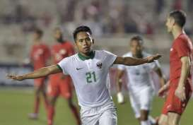 Andik Vermansyah & Ruben Sanadi Gabung ke Bhayangkara FC