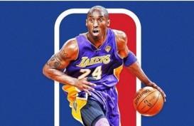 Nyaris 3 Juta Orang Dukung Petisi Kobe Bryant Jadi Logo Baru NBA