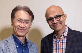 Ditopang Bisnis Cloud, Kinerja Microsoft di Atas Ekspektasi