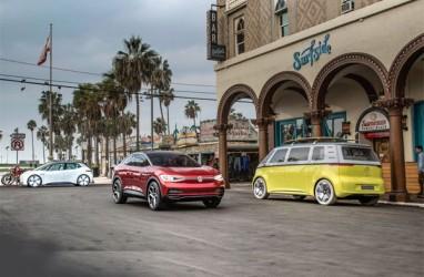 Pasar Mobil Premium Diprediksi Tumbuh 5 Persen di 2020