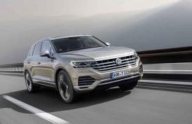Cegah Pencurian Ban dan Pelek Mobil, VW Gunakan Baut Khusus