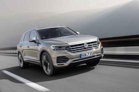 Cegah Pencurian Ban dan Pelek Mobil, VW Gunakan Baut…