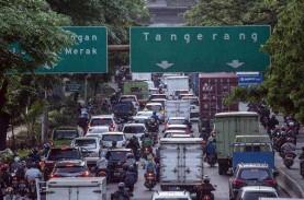 Jakarta Kota Termacet Peringkat 10 di Dunia