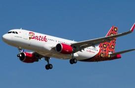 Batik Air Segera Datangkan Airbus 320 NEO ke Indonesia