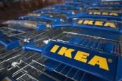 IKEA Tutup Semua Gerai di China