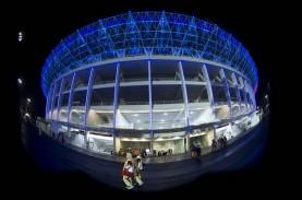Piala Dunia U-20 2021: Kementerian PUPR Mulai Perbaiki…